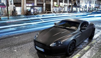 Image of Aston Martin DB9 - a photo on Flickriver
