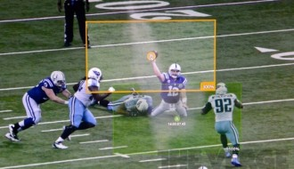 Image of At the Super Bowl, 4K might literally be a game-changer | The Verge