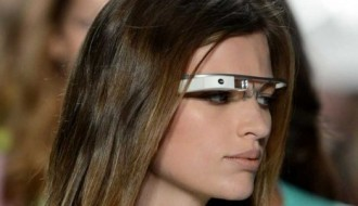 Image of THE END OF SMARTPHONES: A First-Hand Account Of What It's Like Wearing Google Glass